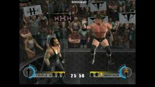 WWE Day Of Reckoning 2 On PC