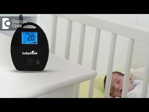 What is the ideal room temperature for an infant's room? - Dr. Prathap Chandra