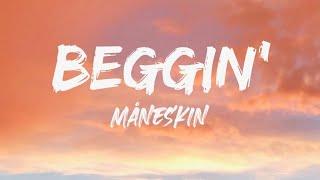 Download Måneskin- Beggin' (lyrics/tradução)
