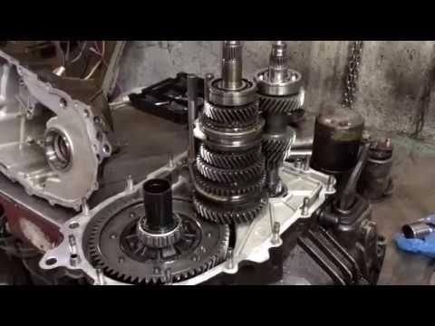 ВАЗ 2114/2113 первая машина #1 ремонт мкпп