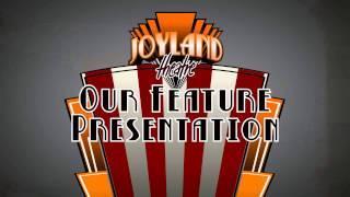 Feature presentation final