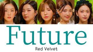 Download 【かなるび/日本語字幕】Red Velvet - Future
