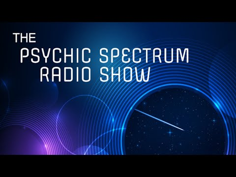 The Psychic Spectrum Radio Show 05-15-21 Gemstones To Use While Traveling