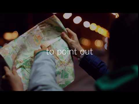Phrasal Verb: to point out