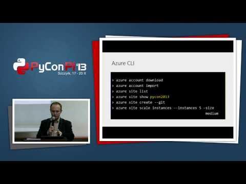 Image from Python i Microsoft – razem czy osobno?