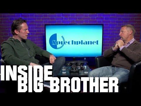 """Warum """"Big Brother"""" zum Trash-Format verkam. Interview mit Borris Brandt."""