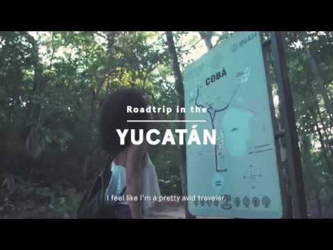 Travel Guide to the Yucatán with Air Transat's Flight Director Hayla