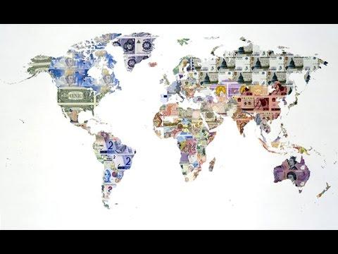 ★ ★ ★ОБОРОТ ДЕНЕГ. Процесс экономики мира за 30 минут // Процес економіки світу за 30 хвилин