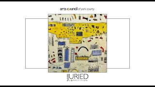 Awards Announcement: 29th Annual Juried Competition