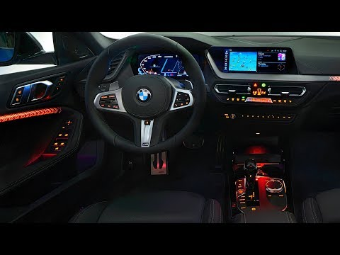 2020 BMW 2 Series Gran Coupe - INTERIOR & Features