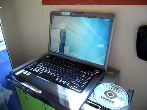 TOSHIBA SATELLITE A305D S6848 DRIVERS WINDOWS XP
