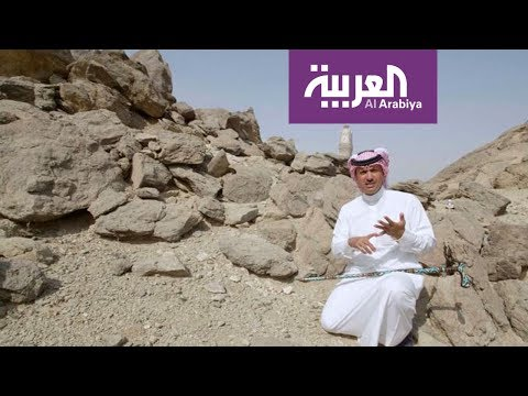 عيد اليحيى يروي لماذا اختار نبي الله إبراهيم مكة؟  - نشر قبل 17 دقيقة