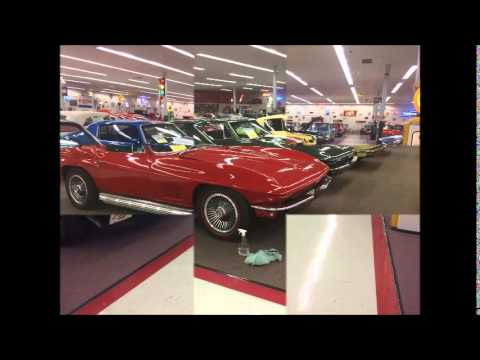 Muscle Car City Punta Gorda Fl Youtube