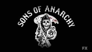 Joshua James   Coal War Build Me This HD Sons of Anarchy