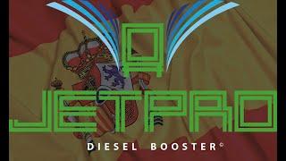 JetPro Diesel Booster© ESP
