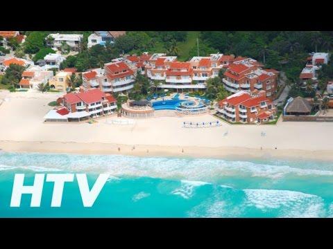 Sunset Fishermen Beach Resort All Inclusive, Hotel En Playa Del Carmen