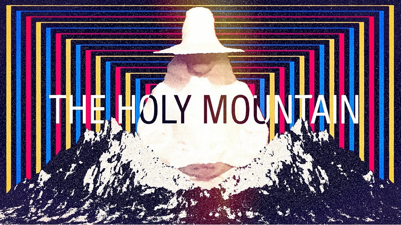 The Holy Mountain Explained - A Jodorowsky Esoteric Analysis (Half)