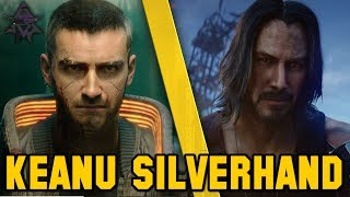 JOHNNY SILVERHAND | E3 Breakdown - Cyberpunk 2077
