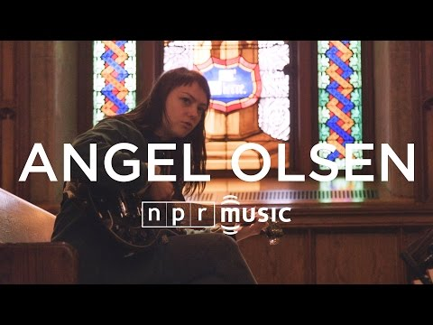 Angel Olsen: NPR Music Field Recordings