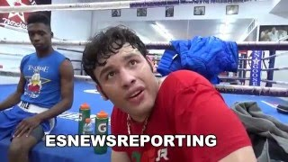 (WOW!!!) VIDEO LEAKS JULIO CESAR CHAVEZ JR PARTYING W/ HOT FEMALES AFTER EMBARRASSING CANELO LOSS