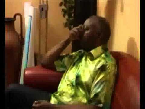 Laurent Gbagbo Le Film de l`arrestati...