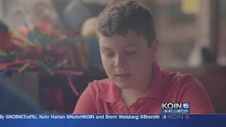 DATING ADVICE FROM KIDS KOIN 6 News at 6am