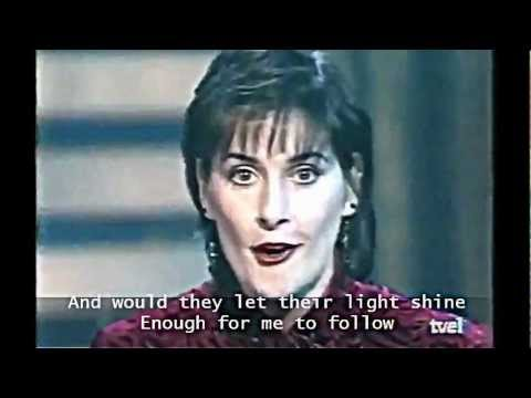 Enya: Anywhere Is (Live Appearances)