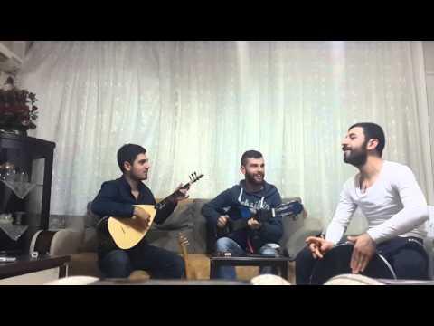Canay Selim Ömer Demir-  Potbori