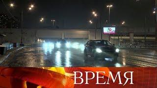 По Волоколамскому шоссе в Москве вновь открыли движение.