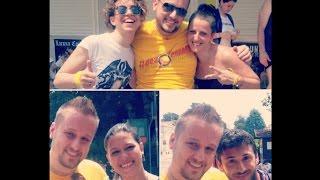 Baixar Queen + Adam Lambert a Piazzola sul Brenta Padova - Leo and friends best moments, 25/06/2016