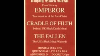 Emperor Live Bradford 1993