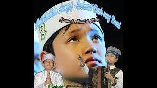 Alwi Assegaf Sholawat Kisah Sang Rosul Spesial Maulid Nabi Muhammad Saw cipt Habib Rizieq