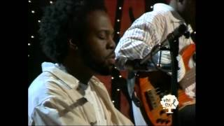 DWELE my people (live)