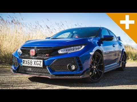 Honda Civic Type R: Do We Still Love It Two Years On? | Carfection +