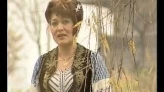 LUMINITA TICLEANU - La fantanita din poarta (videoclip oficial)