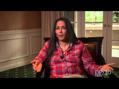 DP/30: MIdnight's Children, director Deepa Mehta
