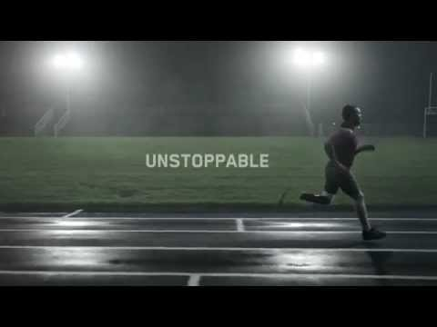 Unstoppable (60s): A Canadian Paralympic Committee commercial