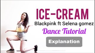 Explanation tutorial on blackpink's 'ice cream (with selena gomez)' learnt based the music video so please don't be too harsh this :) find me ...