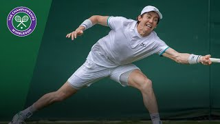 REPLAY: Wimbledon Qualifying 2019 Day One