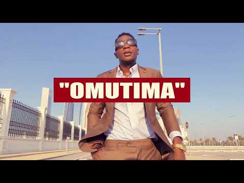 Yaseen Rules - Omutima (Official Music Video)