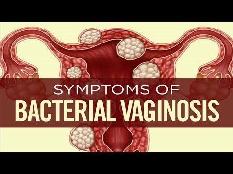 Microbial Vaginosis The Most Typical Gynecologic Infection