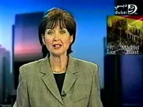 MOSAIC: World News from the Middle East  04/05/04