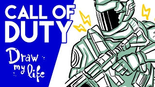 La HISTORIA de CALL OF DUTY - Play Draw