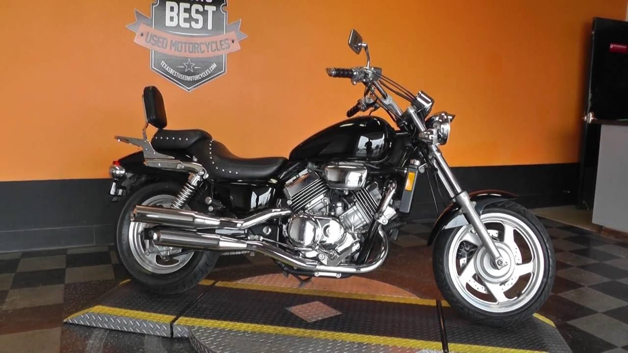 2002 Honda Magna 750 VF750C Parts - BikeBandit.com
