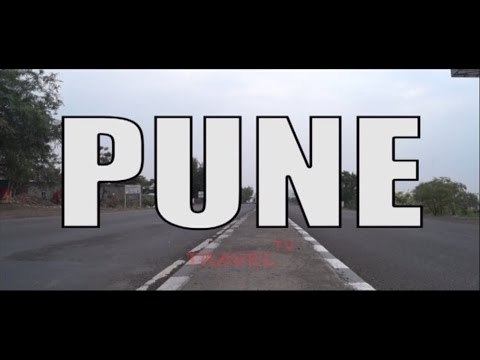 PUNE CITY | LAVASA CITY | PUNE UNIVERSITY | MAHARASHTRA | INDIA | TRAVEL TV