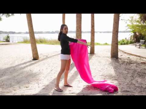 HOW TO EASILY Inflate An Inflatable Air Lounger