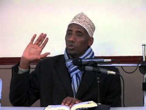 Tafsir Somali Surat Maryam- part 1 (19:1-15) - Sheikh Ibrahim Musa