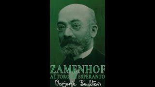 LL Zamenhof de M Boulton
