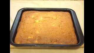 Вкус этого пирога,словами не передать!Пока пирог не закончится-всё время тянет на кухню!!