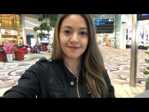 Jumpa baby shima di singapore ya!!